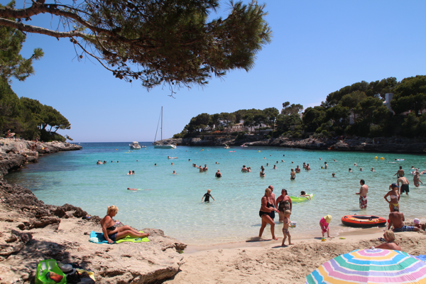 Cala D Or De Gouden Baaien Van Mallorca Alles Over