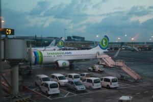 Easyjet concurreert met Transavia op vluchten naar Mallorca
