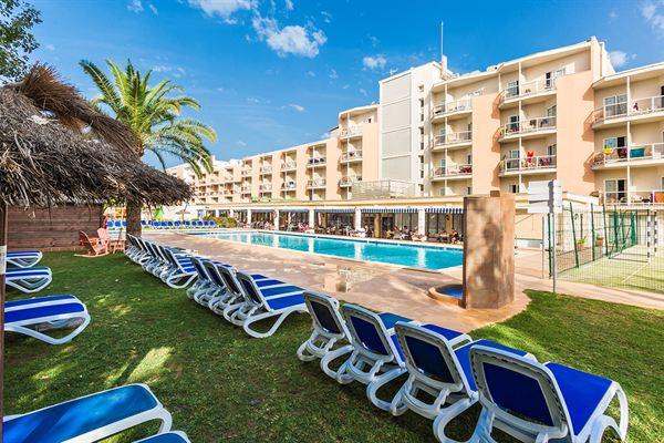 3 archieven alles over mallorca for Aparthotel jardin del mar