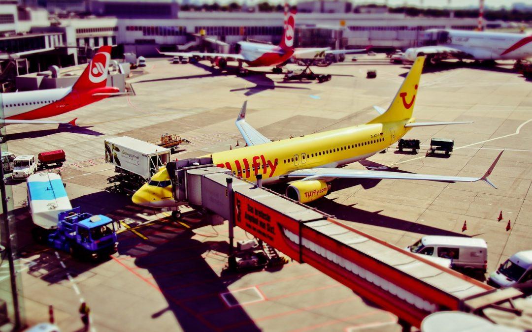 Voordelige vluchten naar Mallorca met Tui