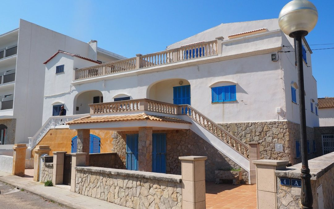 Vakantiewoning huren Mallorca