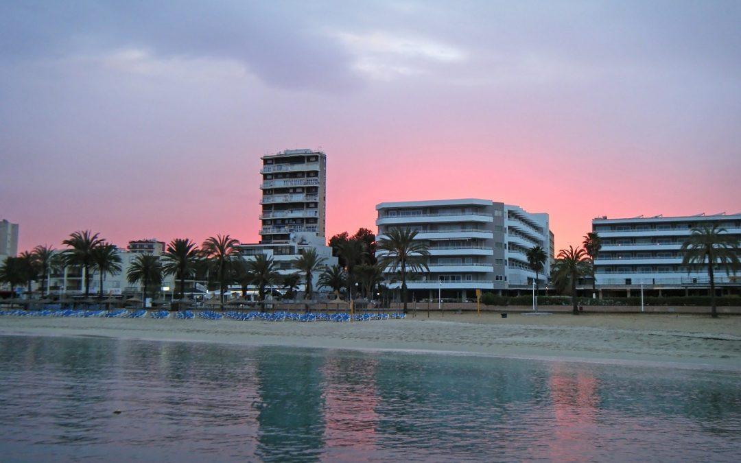18 + plus hotels op Mallorca ongekend populair