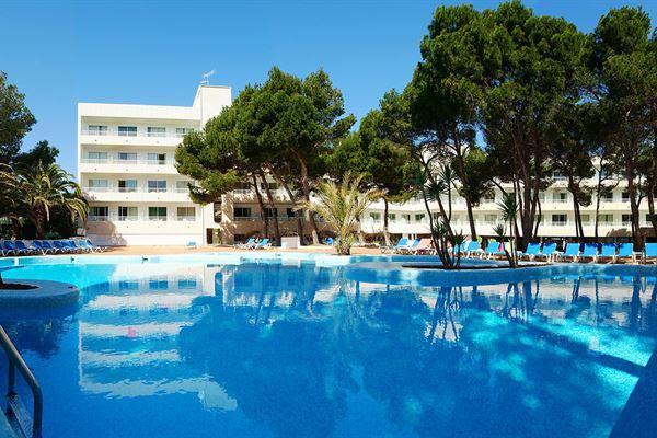 Hotel Spa S Entrador Playa Cala Ratjada Mallorca