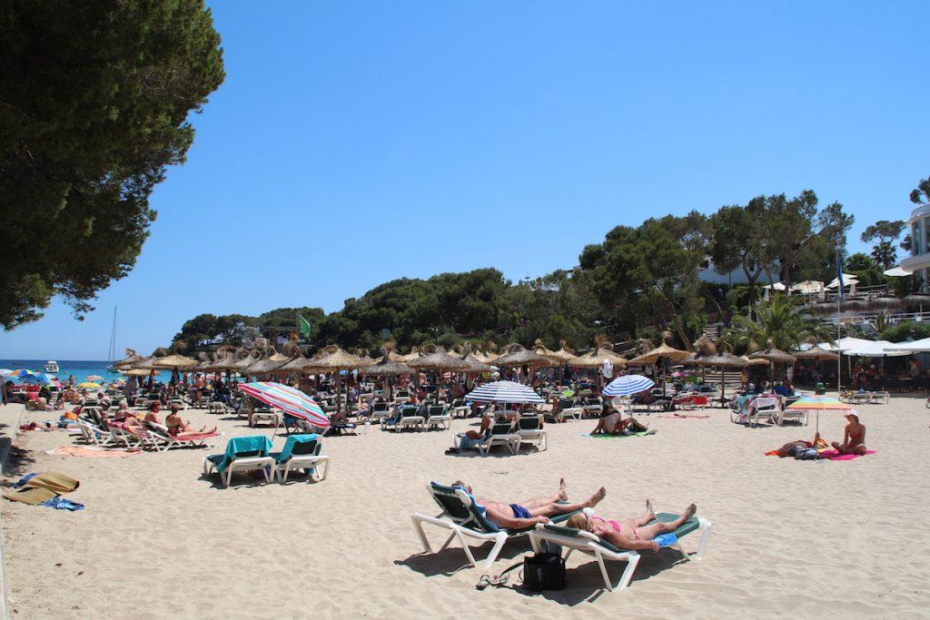 Stranden, stranden en nog eens stranden