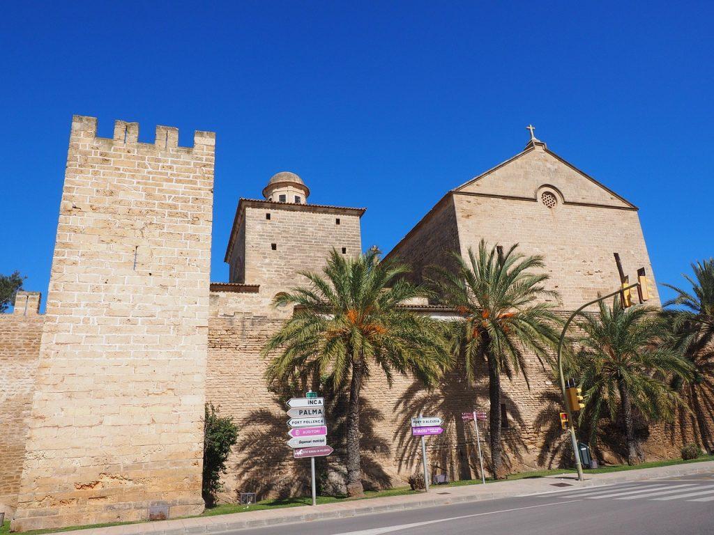 Sant Jaume Alcudia