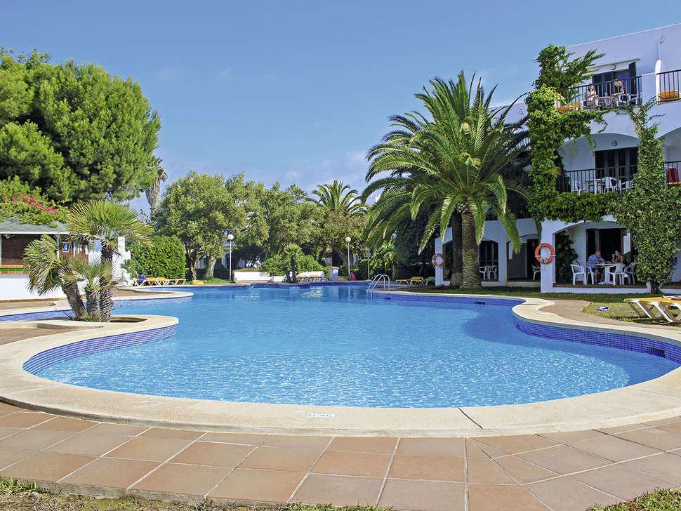 Mallorca deal club martha cala d'or
